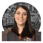 Marisa Damiano Accounts H&I Safety and Training