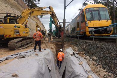 ETTT - Utility Works Feb 2014