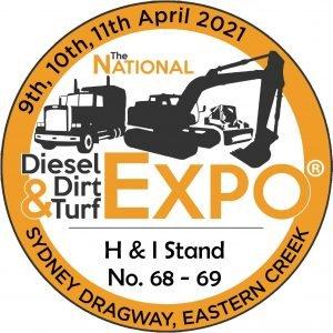 National Diesel & Turf Expo @ Sydney Dragway